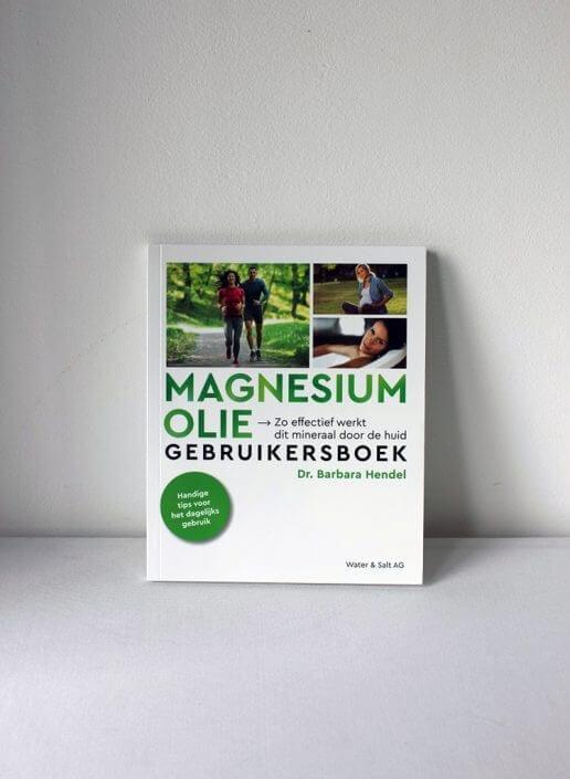 Magnesium olie gebruikers handboek