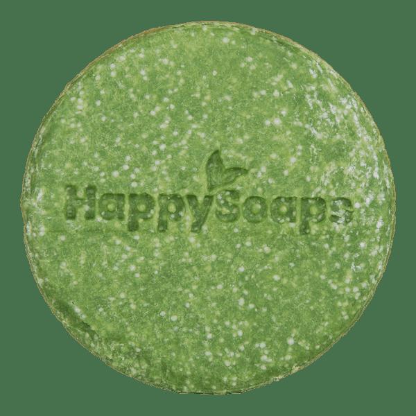HappySoaps - Aloë You Vera Much Shampoo Bar