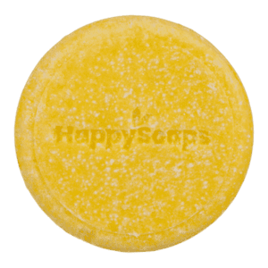 HappySoaps - Chamomile Down & Carry On Shampoo Bar