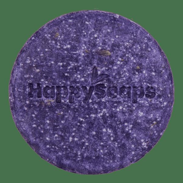 HappySoaps - Purple Rain Shampoo Bar