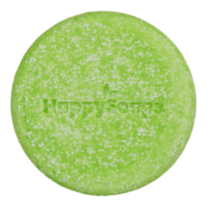 HappySoaps - Tea-Riffic Shampoo Bar