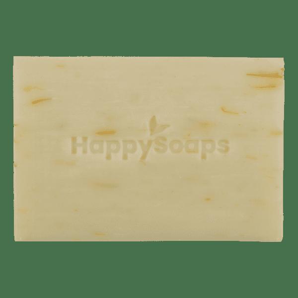 HappySoaps Gastenzeepje - Haver, Calendula en Kamille 100g