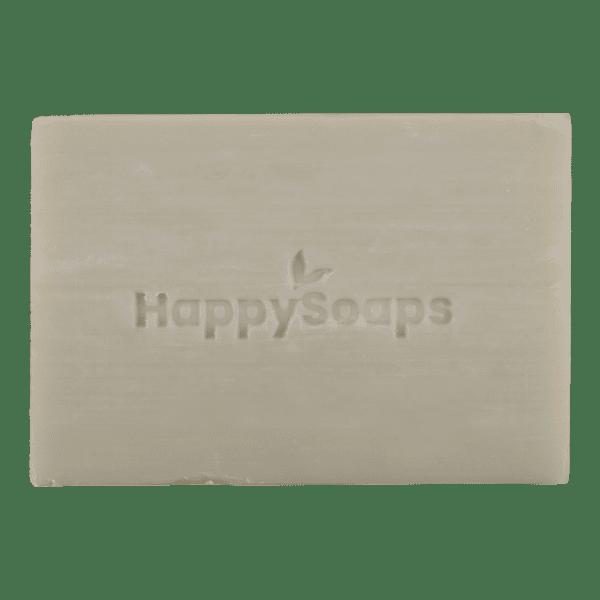 HappySoaps Gastenzeepje - Olijfolie en Castorolie 100g