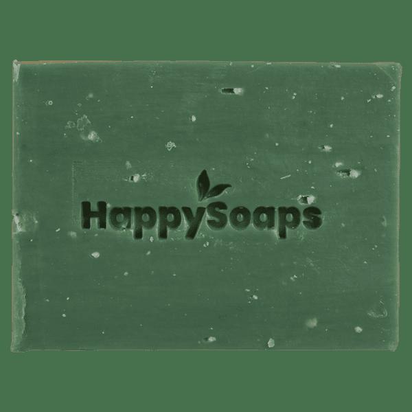 HappySoaps - Citroen en Basilicum Body Bar