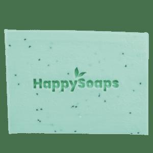HappySoaps - Tea Tree en Pepermunt Body Bar
