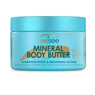 SeeSee Mineral Body Butter