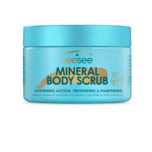 SeeSee Mineral Body Scrub