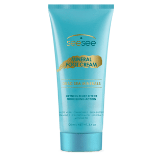 SeeSee Mineral Foot Cream