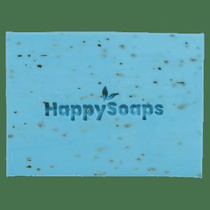 HappySoaps - Bergamot en Wierook Body Bar