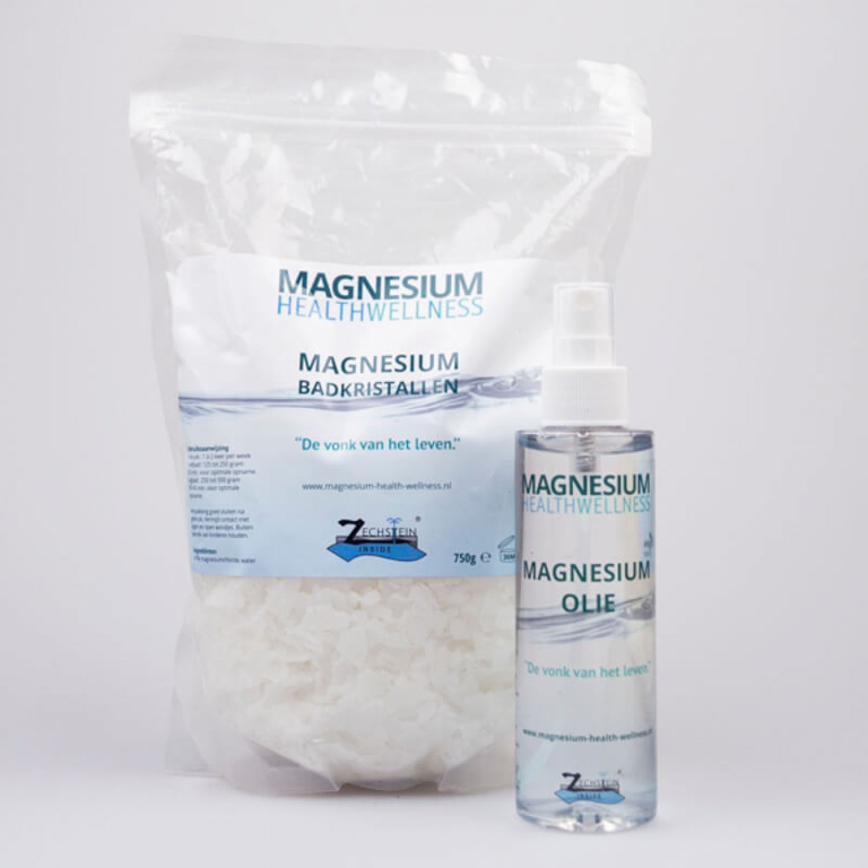 Magnesium proefpakket